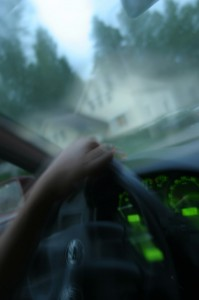 """Research Shows Uninsured Drivers Have """"High Intent to Drive"""""""