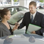 Firms Offer Temporary Car Insurance