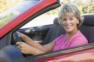 Drivers Urged to Get Rental Car Insurance