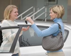 Options Bared for Rental Car Insurance