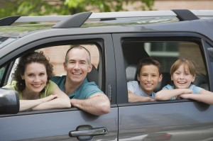 Parents Look for Ways to Save on Car Insurance