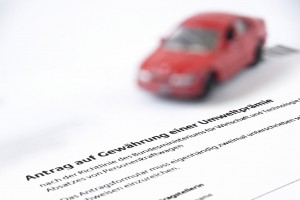 Controversial Car Insurance Ballot Irks Consumers
