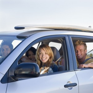 Car Insurance Money-saving Tips Given to College Students