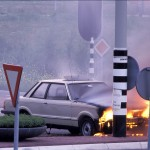 New Law Set to Reduce Accidents, Insurance Costs
