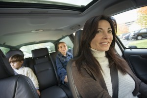 Parents Urged to Keep Children Safe, Auto Insurance Rates Down
