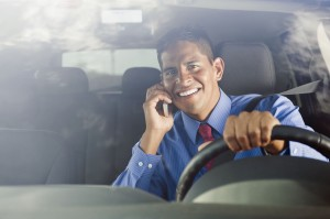 Nationwide Campaign against Cell Phone Use while Driving Launched, 18 States Join Call