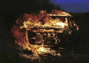 Auto Insurance Arson Fraud Up by 31%