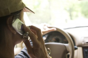 Missouri and Pennsylvania Ban Cell Phone Use while Driving