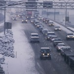 New Mexico Motorists Reminded to be More Careful During Winter