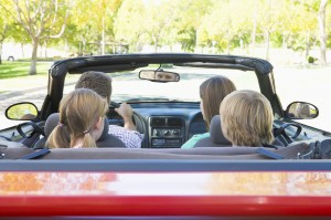 """Yes Or No: Should """"Pay As You Drive"""" Policies Be Required?"""