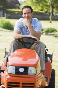 Court Rules That a Riding Mower is not a Vehicle