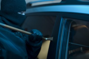 FEl Paso Tagged as a 'Hot Spot' for Auto Theft, Auto Insurance Premiums may Remain Unaffected
