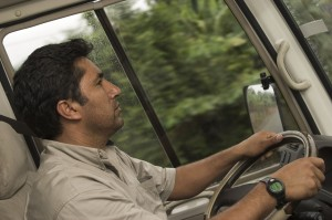 Dense Areas Benefit More From Ban of Mobile Phone Use While Driving