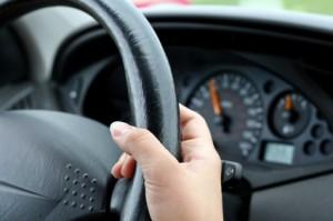 Elderly Drivers Pose Real Risks