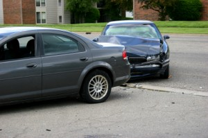 Recent Study Shows 'No Fault' Insurance Faulty
