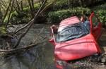 Out-Of-Sate Drivers in California Beware Crash-Tax Bills