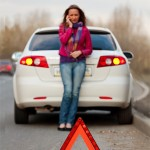 Use smartphones smartly can help avoid car accidents