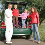 Insurance based on mileage to be offered by state farm