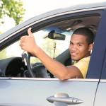 Rise in auto insurance rates while people are driving less