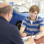 Students at California colleges introduced to low-cost auto insurance programs