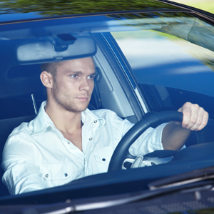 Protection for volunteer drivers at charities through legislation