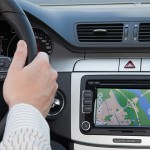 Ban on drivers using electronic devices in the U.S.